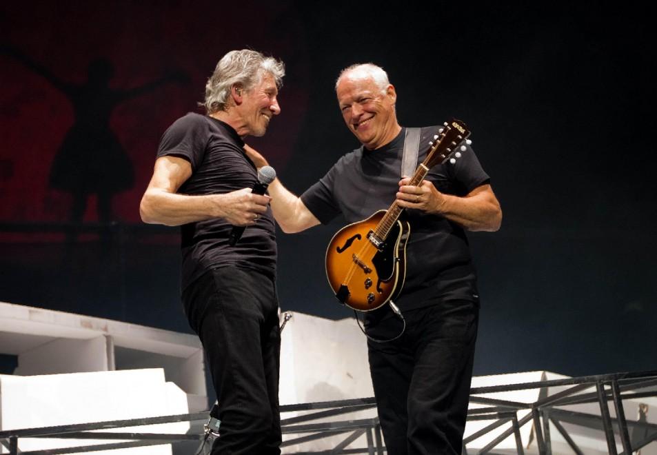 """Pink Floyd pubblicano dopo 20 anni un nuovo album """"The Endless River"""""""