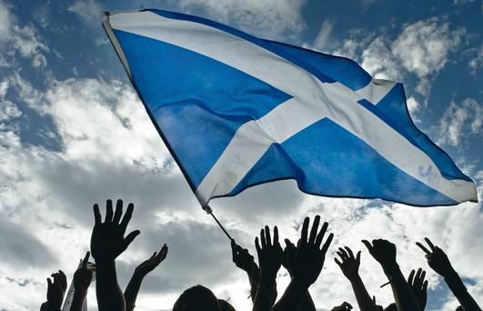 Scozia-si-avvicina-il-referendum-per-l-indipendenza-in-vantaggio-i-secessionisti