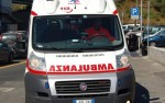 Roma-incidente-frontale-tra-due-auto-sulla-Salaria-morto-41enne