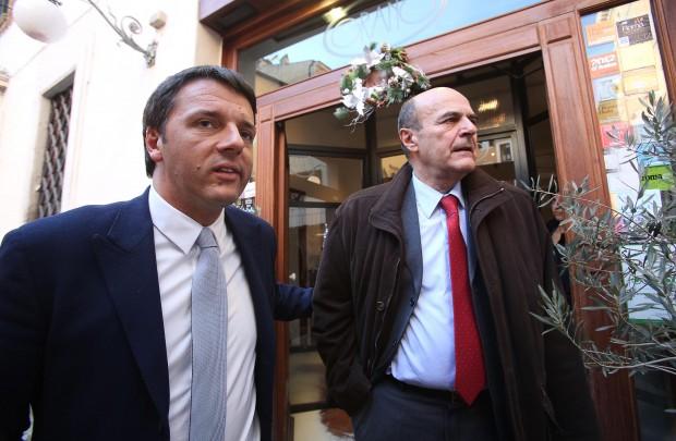 Bersani a Renzi: Io non ci avrei pensato un nanosecondo a dimettermi da segretario Pd