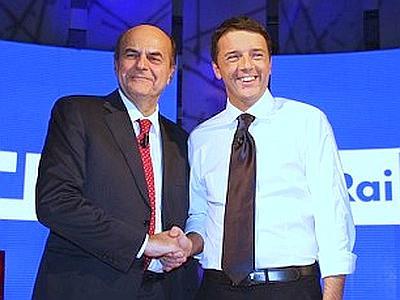 Bersani-attacca-Renzi-potrebbe-essere-incompatibile-carica-di-segretario-con-quella-di-Premier