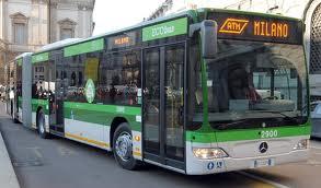 Milano, presto in circolazione i nuovi bus ATM ecosostenibili