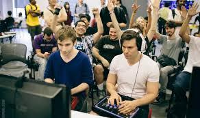 Parte il corso di laurea in videogiochi, come iscriversi e borse di studio