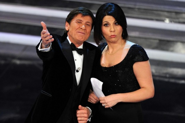Clamoroso a Zelig torna Gianni Morandi come conduttore tv