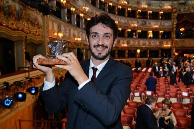 Premio Campiello 2014 : il vincitore è il giovanissimo Giorgio Fontana appassionato di fumetti