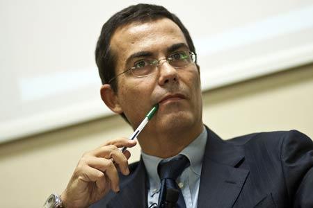 Giovanni Floris con la nuova trasmissione riparte dai punti fermi di Ballarò