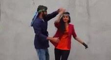 """Iran choc sei giovani condannati a sei mesi di reclusione e a frustate per aver ballato """"Happy"""""""