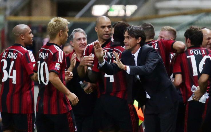 Diretta partite Empoli – Milan streaming gratis: live oggi su Sky Go per abbonati