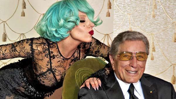 "Lady-Gaga-e-Tony-Bennett-duettano-nel-nuovo-album-""Cheek-To-Cheek"""