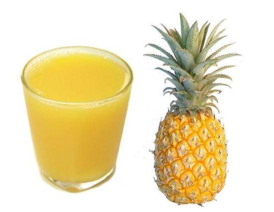 Bologna ospedale S. Orsola usato succo d'ananas come liquido di contrasto
