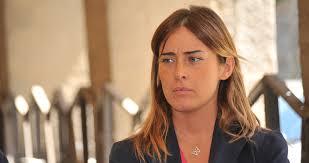 Maria Elena Boschi mangia e apprezza carne di cavallo, gli animalisti non ci stanno
