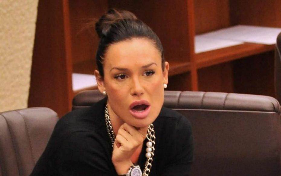 Nicole Minetti abbandona la politica e torna a svolgere la sua vecchia professione