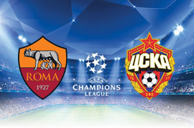 Diretta-Sport-Mediaset-Roma - CSKA-Mosca-streaming-gratis-live-oggi-formazioni-ufficiali