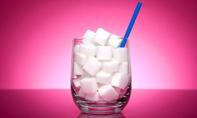 Il metilgliossale contenuto nello zucchero è deleterio per il colesterolo buono
