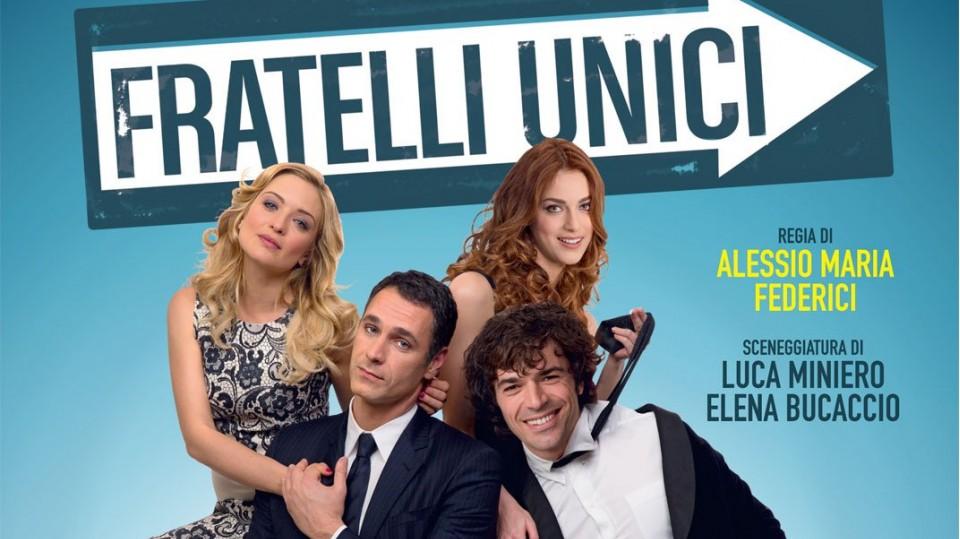 """""""Fratelli-Unici""""-al-cinema-debutta-la-coppia-Bova-e-Argentero"""