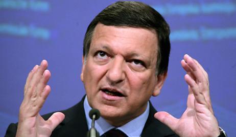 """Barroso lancia allarme su ebola """"catastrofe di grandissime dimensioni"""""""