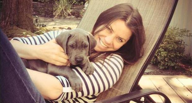 Brittany Maynard ultima gita Grand Canyon e tra due giorni morirà