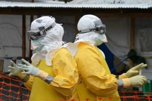 """Ebola-Beatrice-Lorenzin-stoppa-le-polemiche-soldati-americani-contagiati-non-curati-in-Italia"""""""