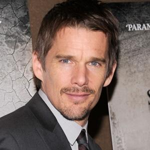 "Ethan Hawke in ""Born to be blue"" fa rivivere il mito di Chet Baker"