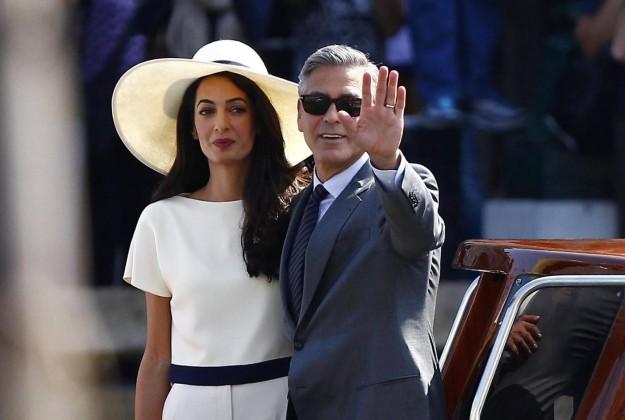 George Clooney nel film Ave Cesare ammette, recito la parte di un idiota