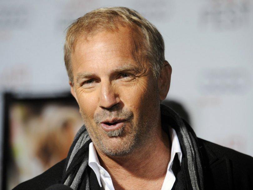 """Kevin Costner re del festival di Roma con """"Black and White"""", film contro razzismo"""