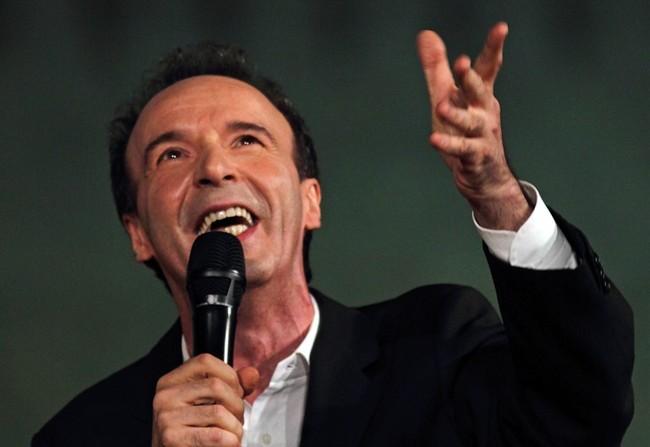 """Roberto-Benigni-promette-scintille-su-Rai1-con-""""I-Dieci-Comandamenti"""""""
