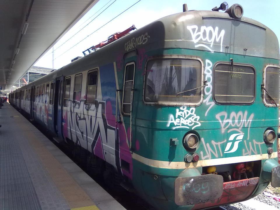 Sciopero treni oggi 24 ottobre: ultime notizie orari di stop Trenitalia e Trenord