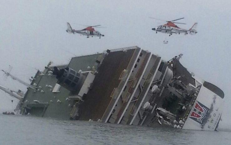 Sud Corea, accusa chiede pena di morte per comandante traghetto naufragato