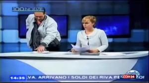 Taranto-choc-irruzione-uomo-armato-negli-studi-di-un-emittente-televisiva