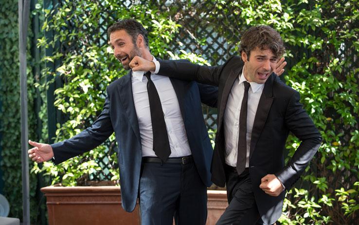 """""""Fratelli-unici""""-cast-sensazionale-con-Argentero-e-Raoul-Bova"""