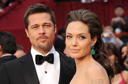 Angelina Jolie e Brad Pitt è mistero sulla presunta crisi