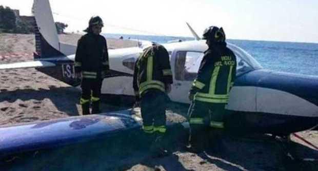 Cirò-Marina-aereo-precipita-su-ristorante-muore-pilota