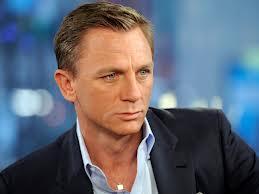 """Daniel Craig nella pellicola """"Bond 24"""" planerà con paracadute sul Tevere"""