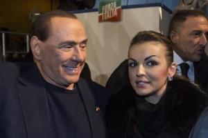 Francesca-Pascale-racconta-a-Bruno-Vespa-la-lunga-storia-d-amore-con-Berlusconi