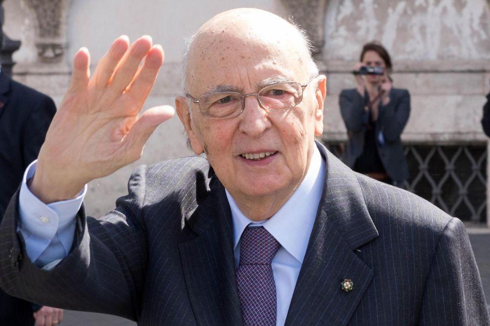 Giorgio Napolitano, è già toto-nomi per nuovo inquilino del Quirinale