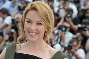 Kylie Minogue bellissima e sensuale è la donna immagine di Sloggi