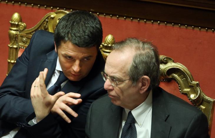 Legge-di-stabilità-si-dell-Unione-Europea-ma-esame-rinviato-a-marzo