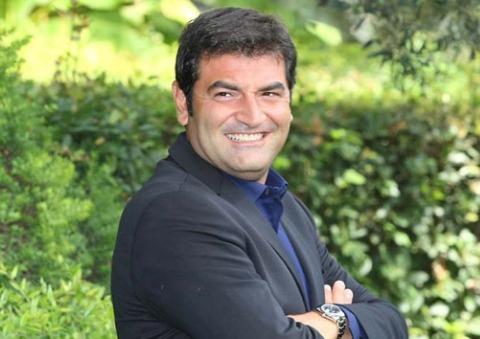Max Giusti dopo anno sabbatico presto in onda su Rai 2