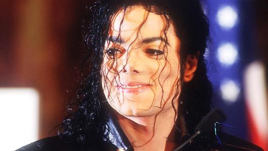 Michael Jackson la leggenda del pop rivive al cinema