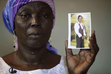 """Nigeria-Boko-Haram-choc-ragazze-rapite-convertite-all-Islam-e-date-in-sposa"""""""