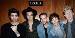 One-Direction-è-in-vendita-l-ultimo-album -Four