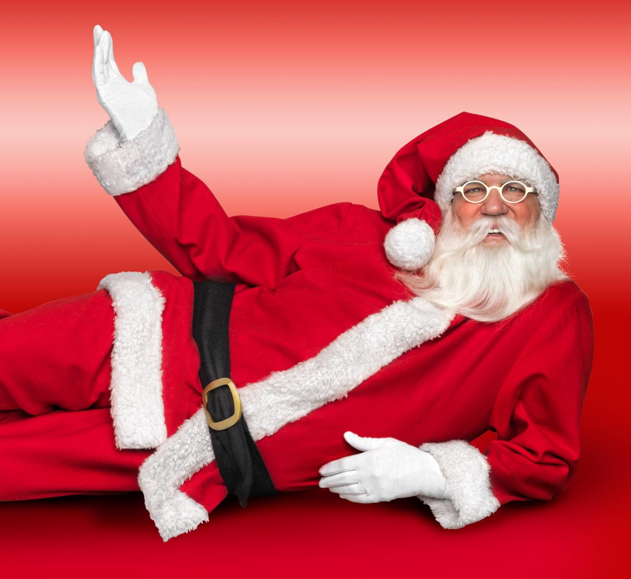 Babbo Natale 2000.Peschiera Borromeo Cercasi Babbo Natale Disperatamente Si