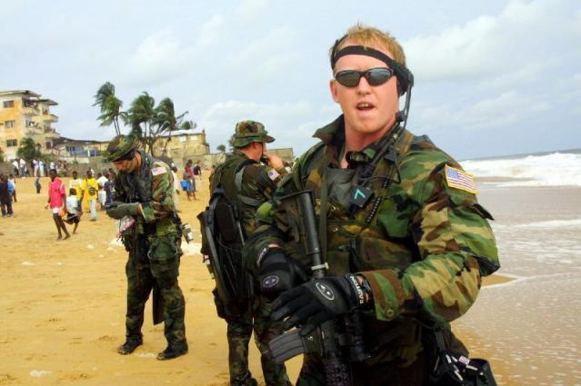 """Rob O'Neill ecco chi uccise Osama bin Laden """"lo sceicco del terrore"""""""