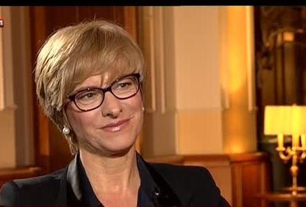 Roberta Pinotti procura di Roma chiede l'archiviazione per volo militare