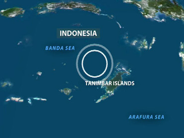 Terremoto Indonesia ultime notizie violenta scossa, revocato allarme tsunami