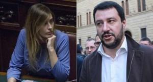 """Boschi-a-Salvini-""""fascista""""-la-replica-""""Non-do-giudizio-sui-bikini-e-via-dicendo"""""""