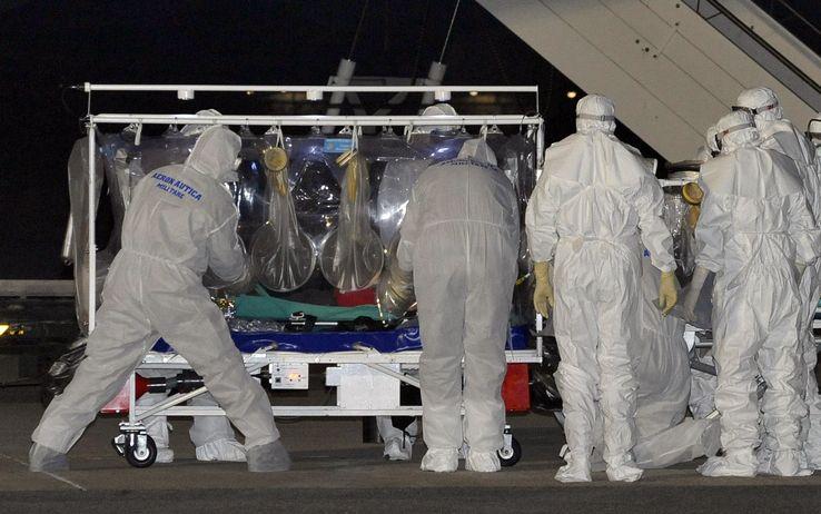 Ebola-si-aggravano-condizioni-medico-di-Emergency-necessita-di-assistenza-respiratoria