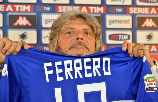 Ferrero-parla-di-Gabbiadini-al-Napoli-e -el-ritorno-di-Cassano