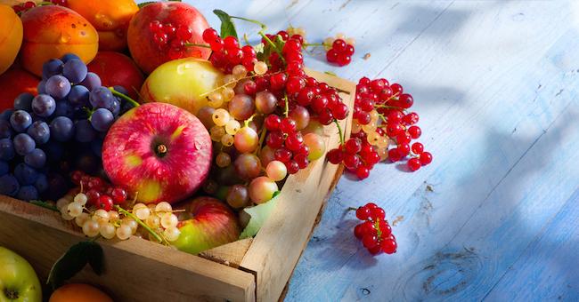Frutta e verdura, 200 grammi in più ogni giorno per prevenire 20 mila decessi