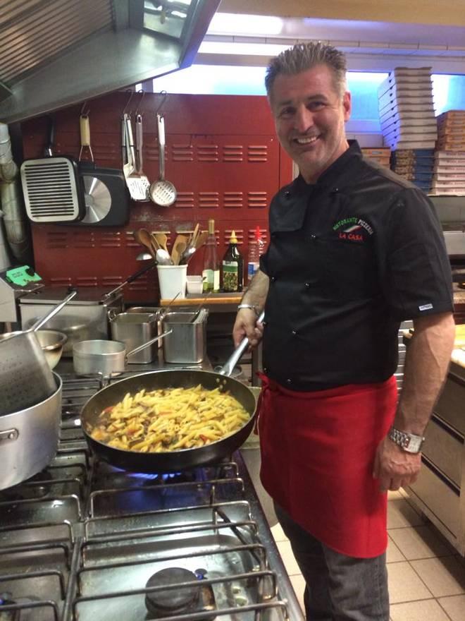 Germania, assassinato ristoratore italiano con 17 colpi di pistola